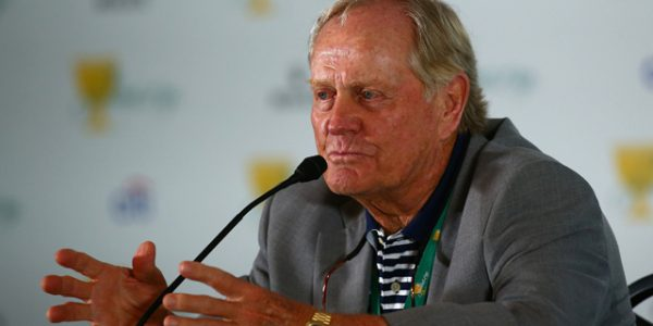 nicklaus 12 holes