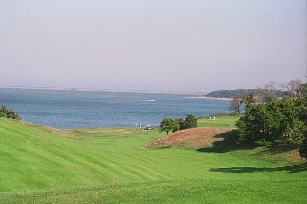 Eastward Ho GC