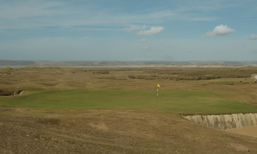 Royal North Devon GC (Westward Ho !)