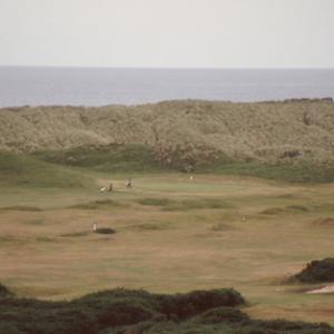 Cruden Bay GC Scotland