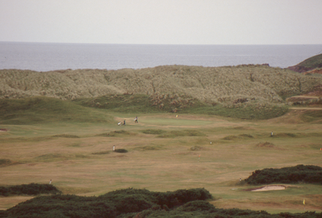 Cruden Bay GC Scotland