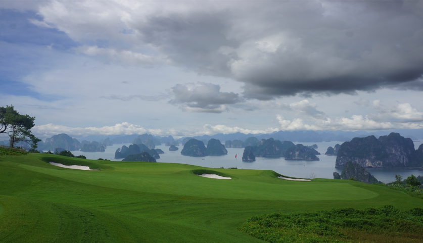 FLC Ha Long Bay Golf & Resort