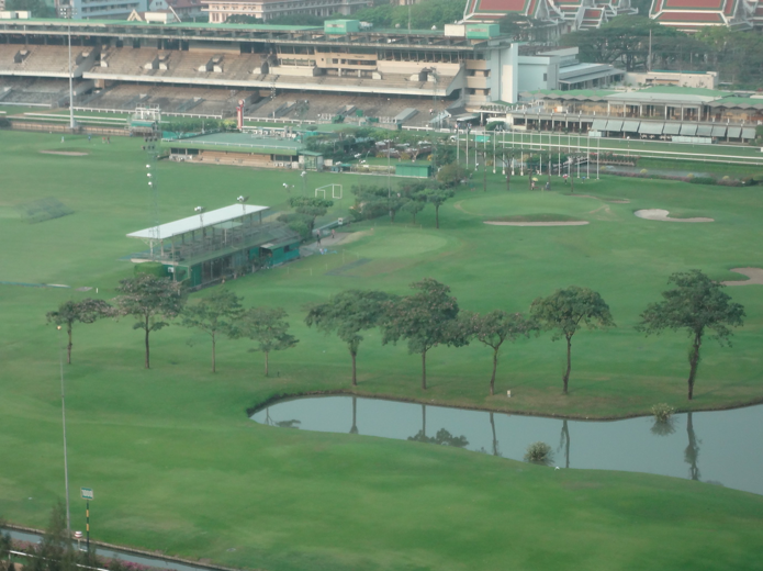 Royal Bangkok Sport Club