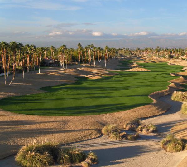 PGA West Nicklaus Resort.