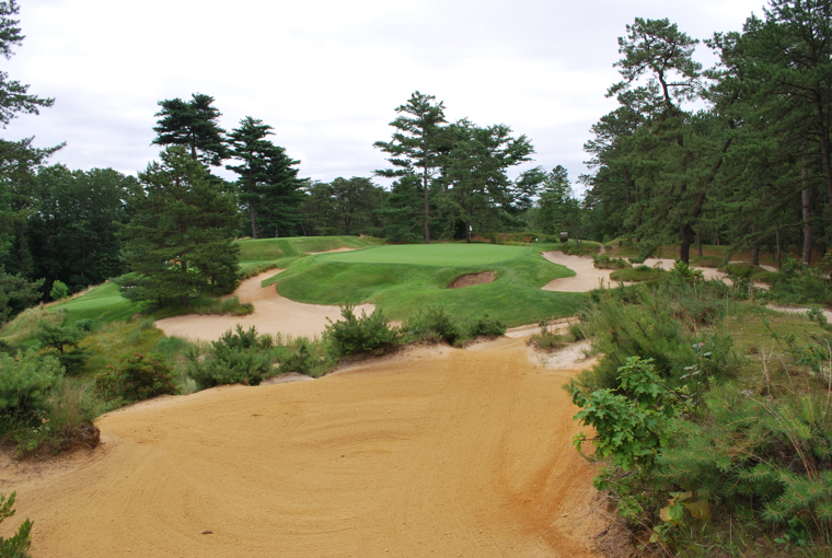 * Pine Valley GC