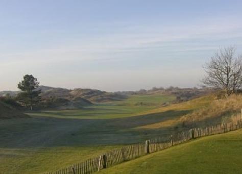 Golf de Belle Dune 設計 Jean Manuel Rossi