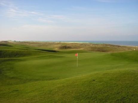 Golf de Moliet 設計 R.T.Jones Sr