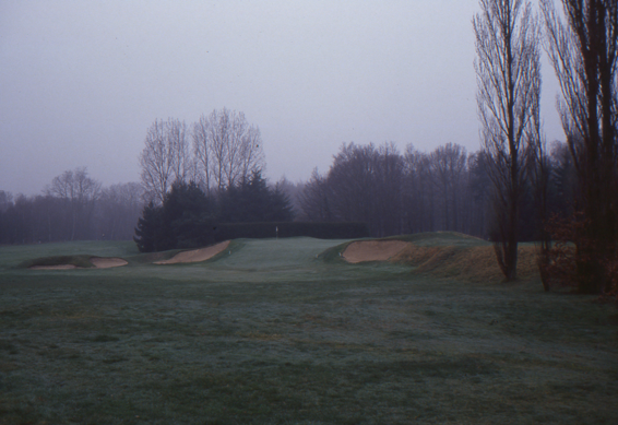 フランスに残したアリソンとコルトの名作。サンジェルマン(Golf de St.Germain)