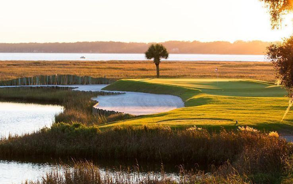 * Harbour Town Golf Link