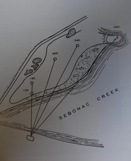 C.B.マクドナルド初期のクラシックケープ