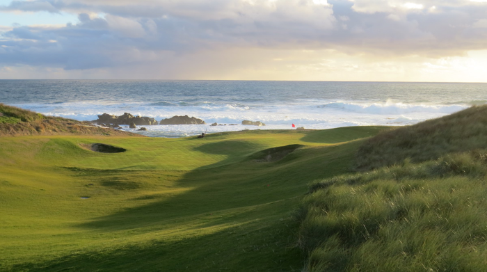 Cape Wickham GC King Island, Tasmania, AUS